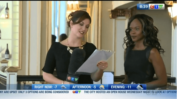Ctv winnipeg, how dress like an oscar star, winnipeg blogger, winnipeg fashion blogger, style my dreams,