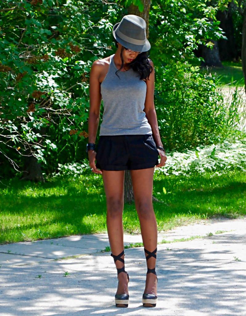 Zara Sandals, Summer fashion