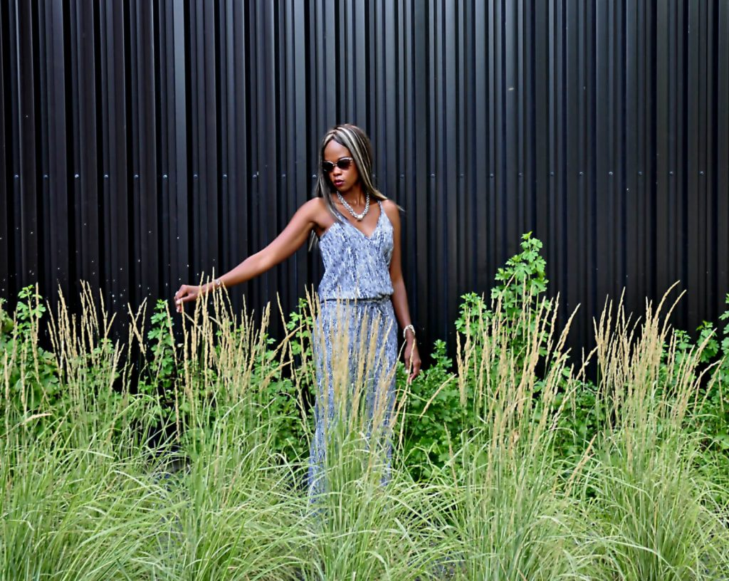 jumpsuit, splendid jumpsuit, printed jumpsuit, ankle strap heels, anne michelle black heels, style my dreams blog, winnipeg fashion, statement necklace, summer fashion, winnipeg fashion blogger, summer fashion, winnipeg architect and design