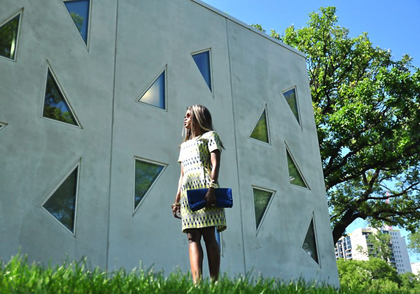 winnipeg, winnipeg fashion blogger, summer prints, mayfair recreational centre, style my dreams blog, summer dresses, Yellow printed dress, black ankle strap heels , elliott lucca clutch, yellow dress, outfit