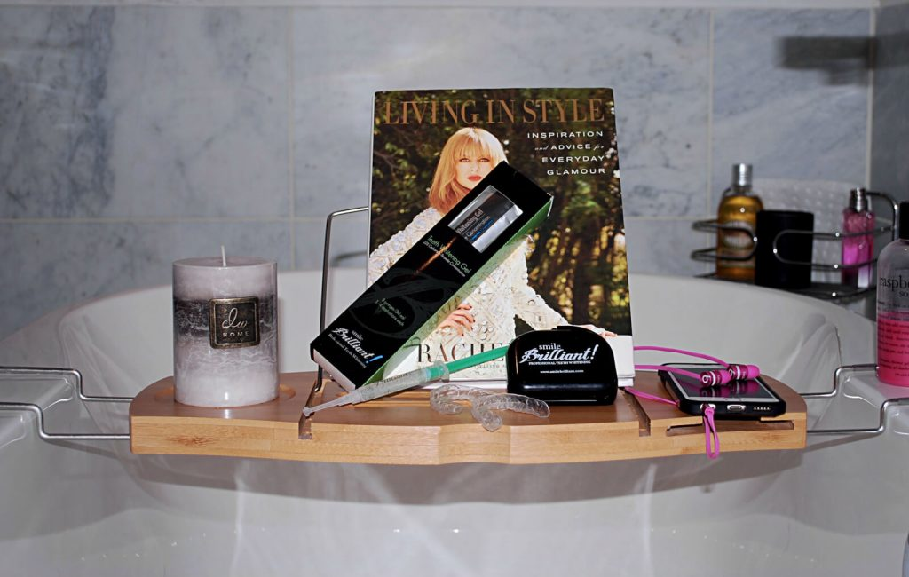 smile brilliant, at home teeth whitening, teeth whitening, how to whiten teeth at home, style my dreams, smile brilliant review, Beauty