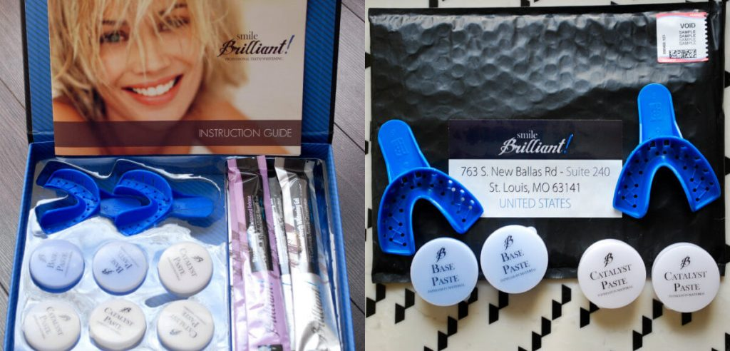 smile brilliant, at home teeth whitening, teeth whitening, how to whiten teeth at home, style my dreams, smile brilliant review, beauty, lifestyle