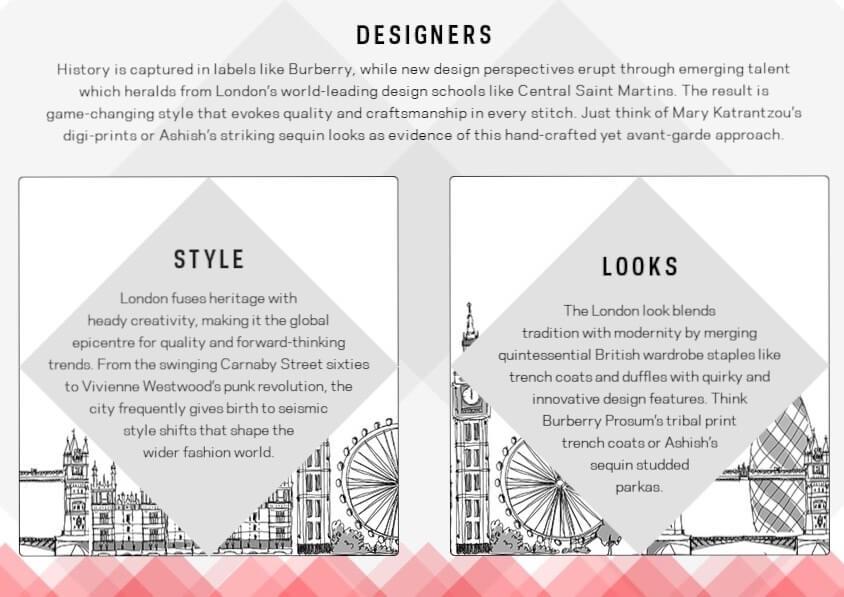 Farfetch, Fashion capitals, fashion week, style my dreams blog, winnipeg fashion blogger, style, fashion trends, Erdem, Mary Katrantzou, Burberry, Christopher Kane, Ashish