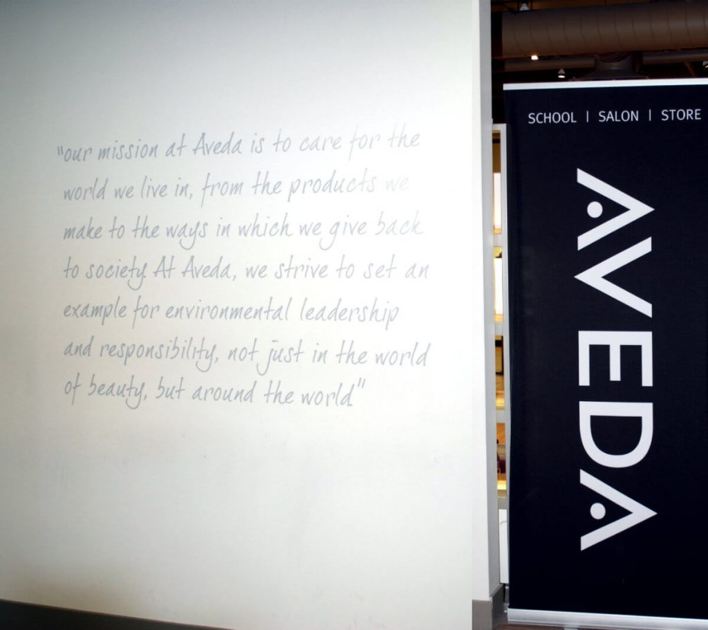 Aveda institute winnipeg