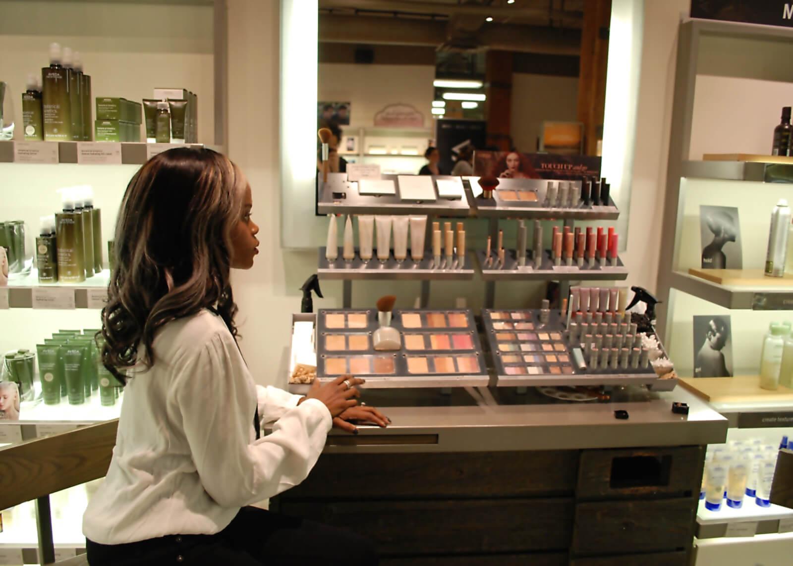 Aveda Winnipeg, Winnipeg fashion blogger, beauty winnipeg, salon and spa winnipeg