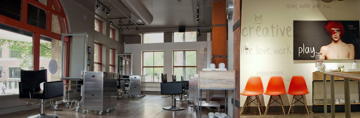 Aveda Winnipeg