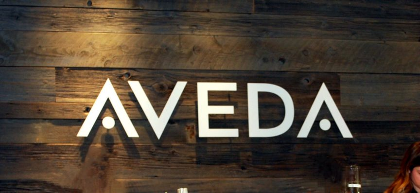 Winnipeg fashion blogger, Aveda winnipeg,