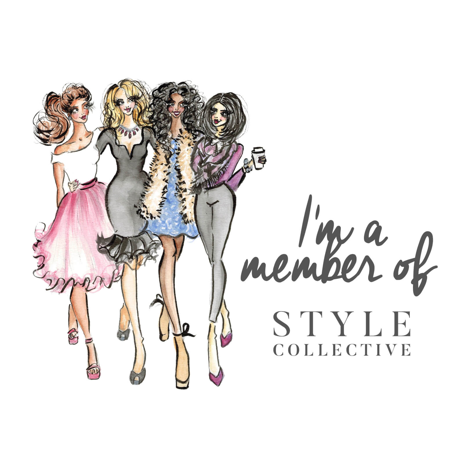 Member of Style Collection