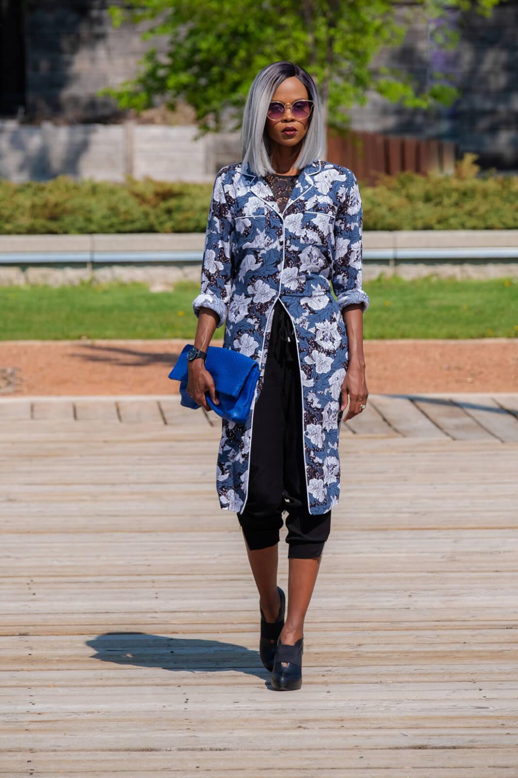 Summer Florals, printed dress, summer fashion, How to layer a dress, Winnipeg Fashion Blogger, Winnipeg Fashion