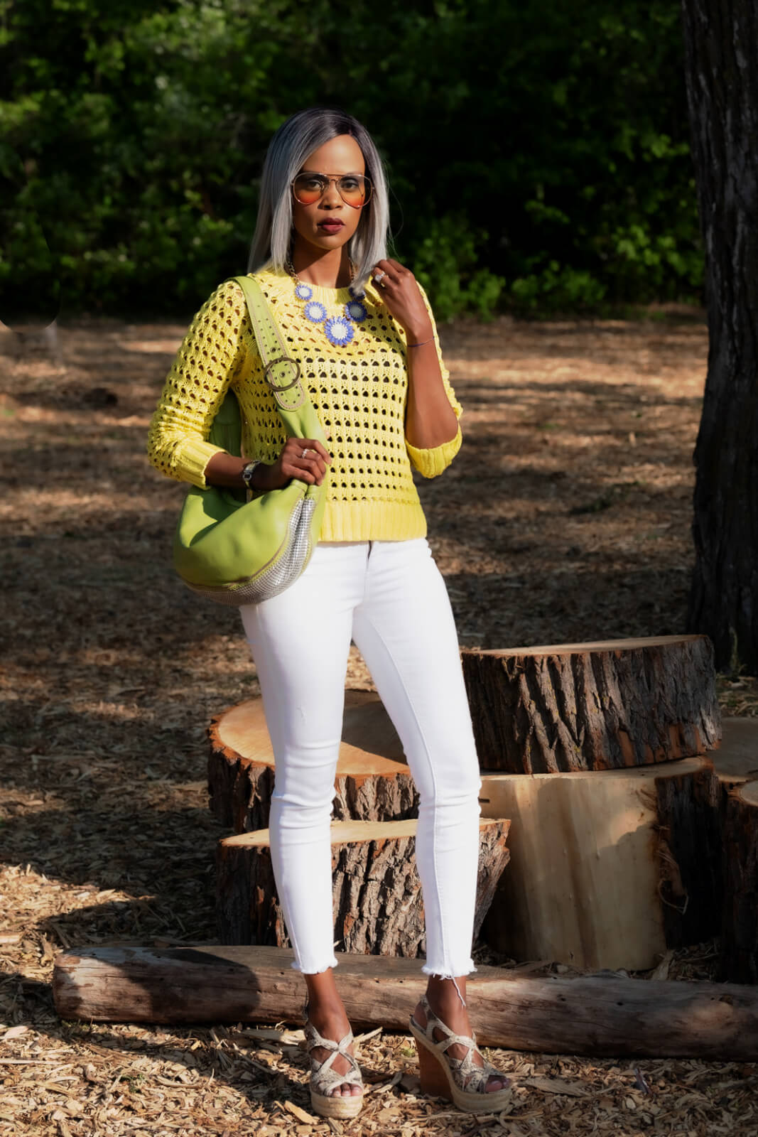 Sweater Weather, Summer Knit Sweaters, Winnipeg Fashion Blogger, What to wear, Summer Fashion, Women's Clothing