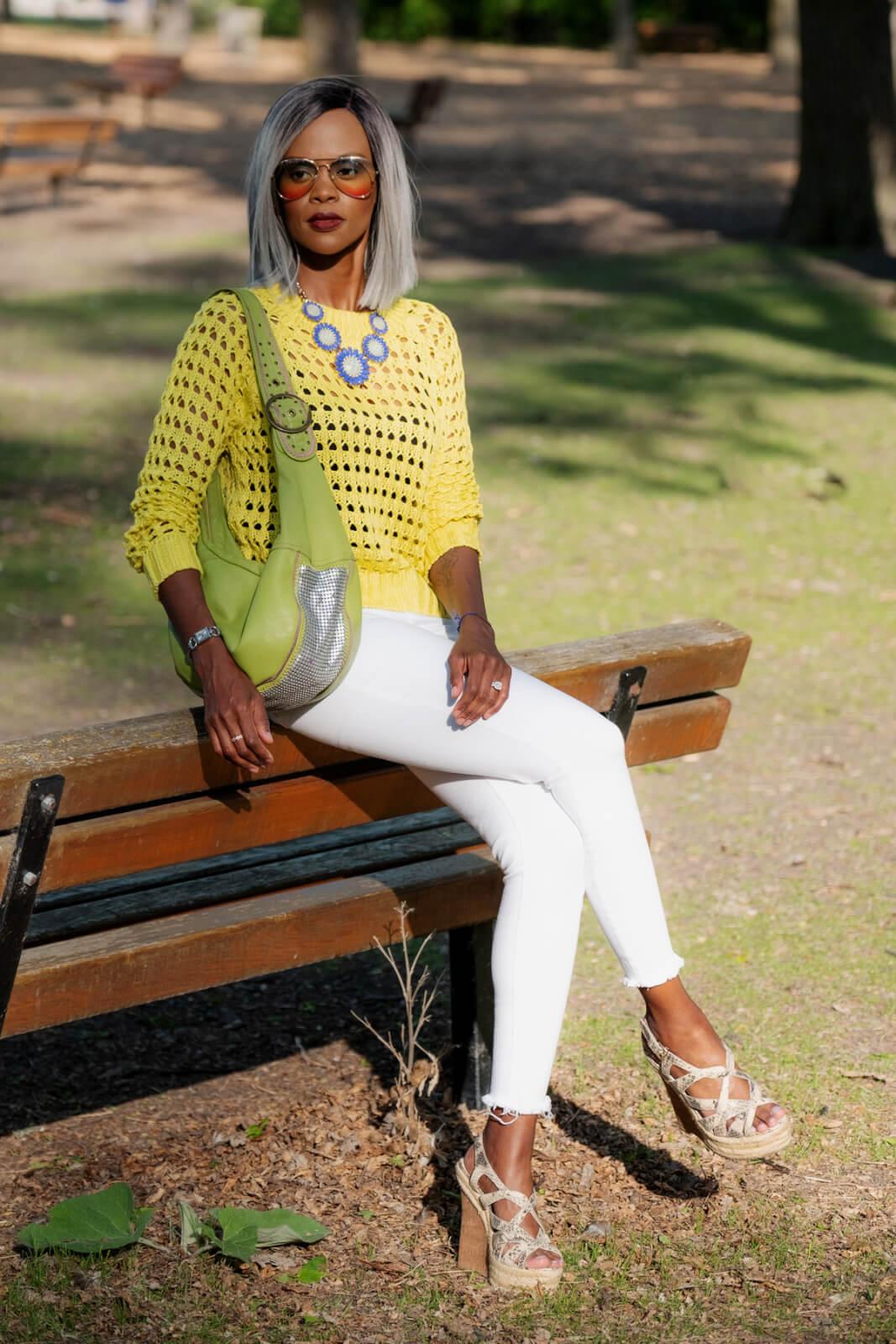 Winnipeg Fashion Blogger, Winnipeg Fashion, Style My Dreams, Summer Outfit Ideas, Outfit Sharing, Knit Sweaters